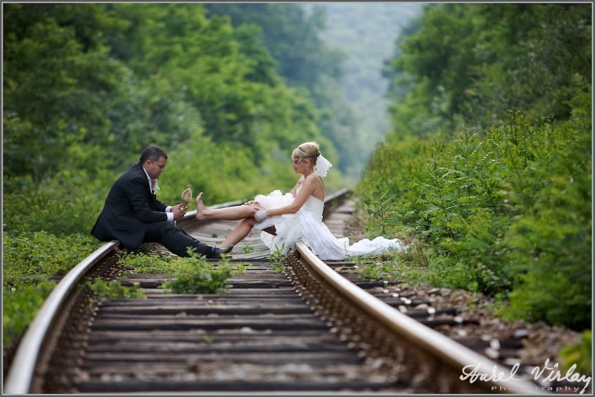 """Medalie de Aur AAFR - """"Fotografia de nunta"""""""