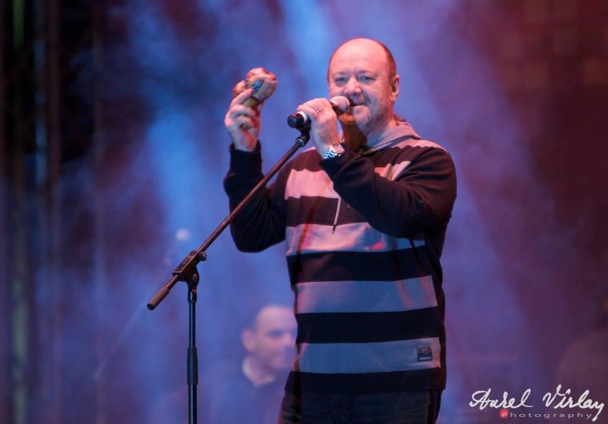 Nicu Alifantis band