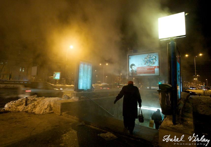 fotografii-iarna-bucuresti-metrou