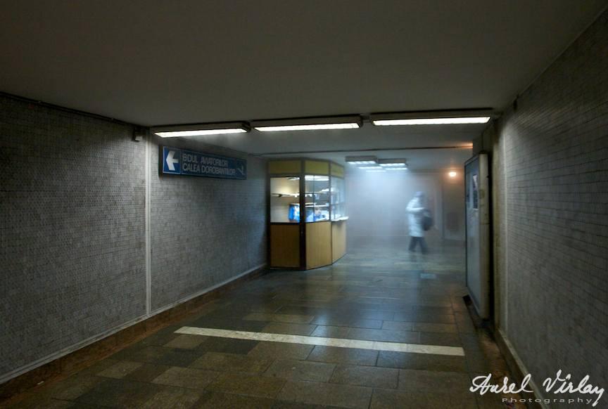fotografie-fantoma-metrou-bucuresti