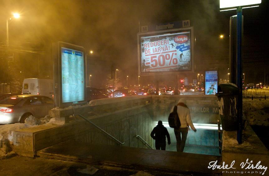 Bucuresti-iarna-metrou