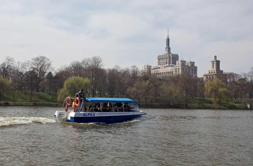 barca-agrement-herastrau-casa-presei-libere