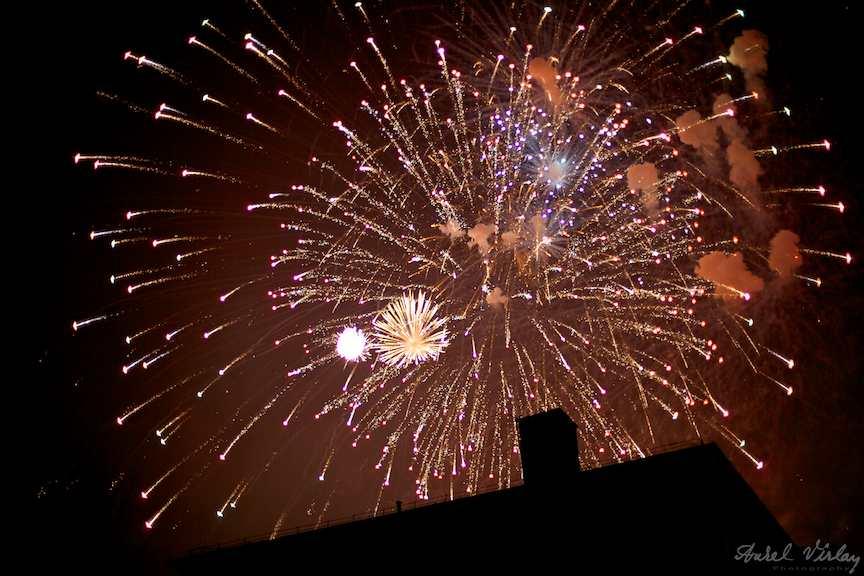 show-artificii-acoperis-horn