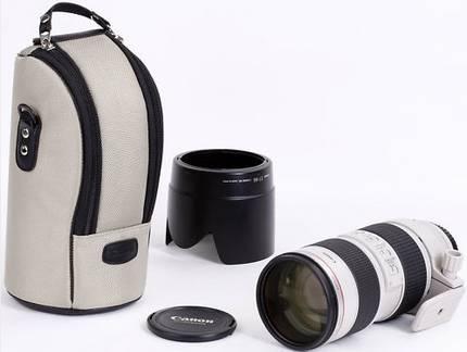 Obiectiv foto original Canon 70-200mm/2.8L IS USM