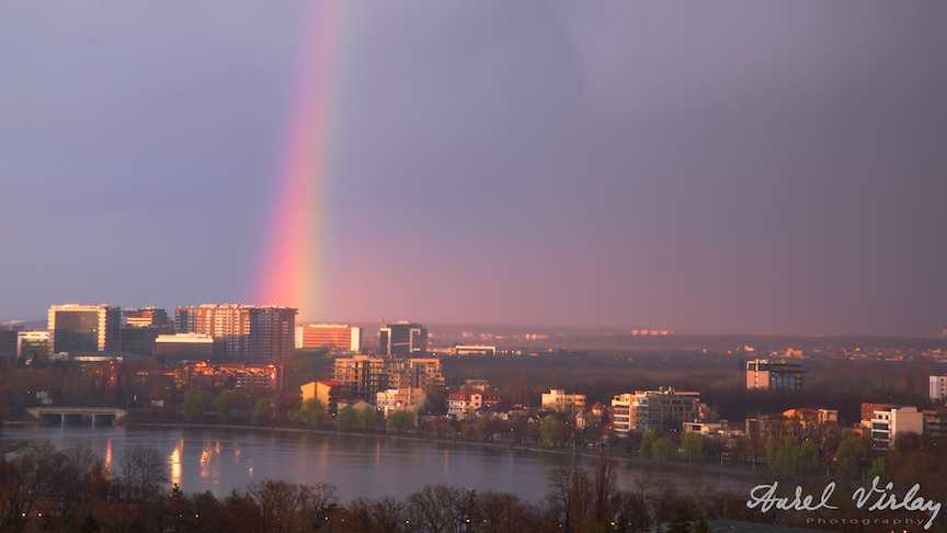 Bucuresti-fotografii-aeriene-raindow-colors-over-the-city