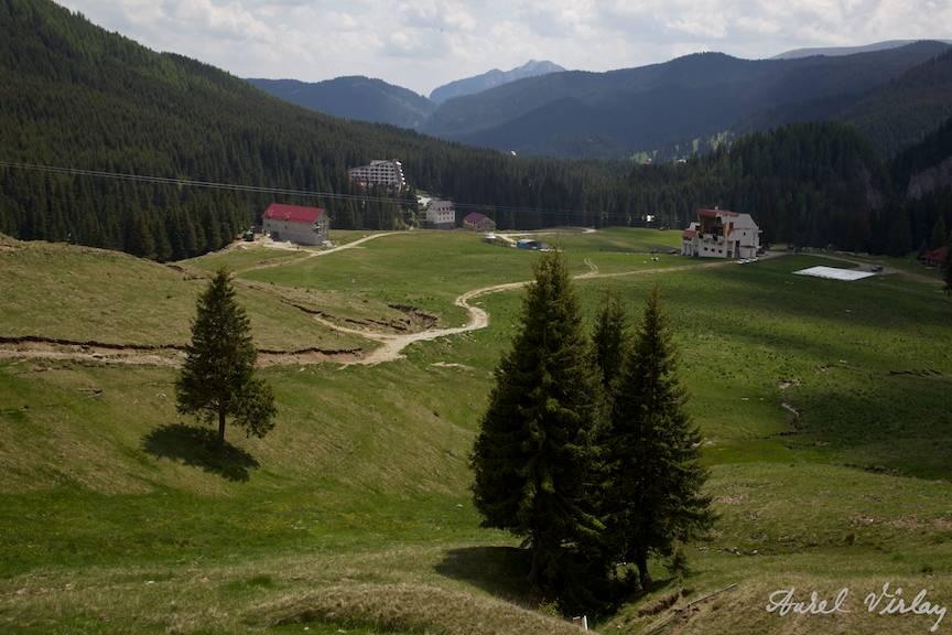 Hotelul Pestera. Landscape-Photography-AurelVirlan-peisaje-fotografice-platoul-Muntii-Bucegi