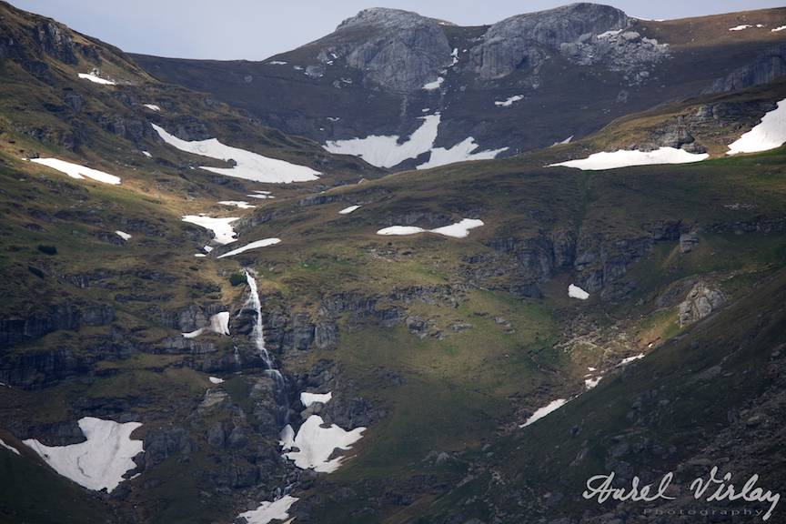 Cascada Obarsia Ialomitei. Landscape-Photography-AurelVirlan-peisaje-fotografice-platoul-Muntii-Bucegi