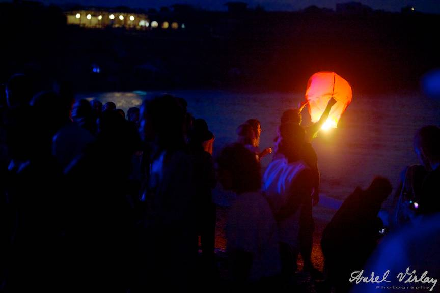 Lansarea-balonului-iluminat-fotografie-omagiu-George-de-la-Tour-Vama-Veche