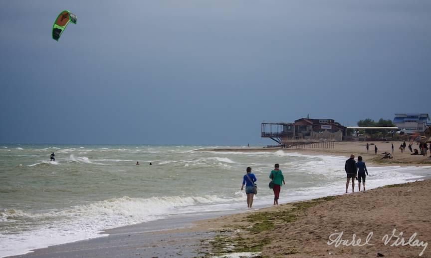 Fotografii-Vama-Veche-vantul-windsurf-litoral-Marea-Neagra