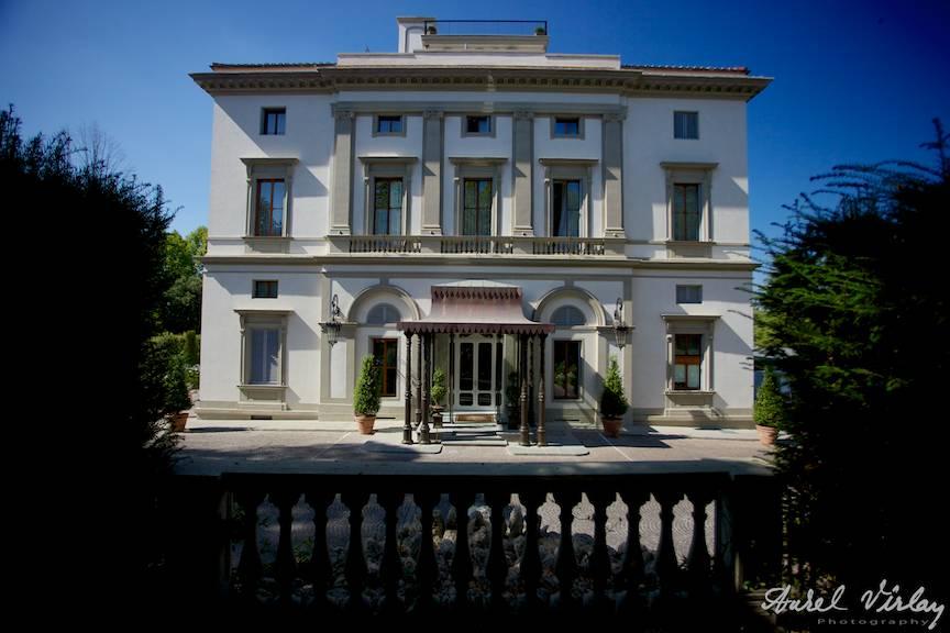 Italy-Florence-architecture-Villa-Cora-fotografie-cu-amorsa