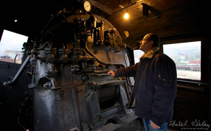 Maramures-Mocanita-old-train-landscape-photography-photojournalism-autoportrait-Aurel-Virlan-5a