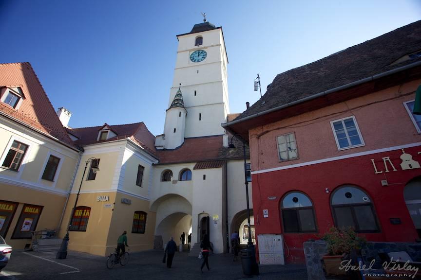 Turnul-sfatului-ceasului-Sibiu-Romania-fotografii-peisaj-citadin-city-photo-landscape-AurelVirlan-7