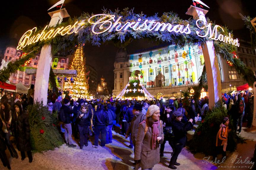 Fotografii-Bucharest-Christmas-Market-Piata-Universitatii