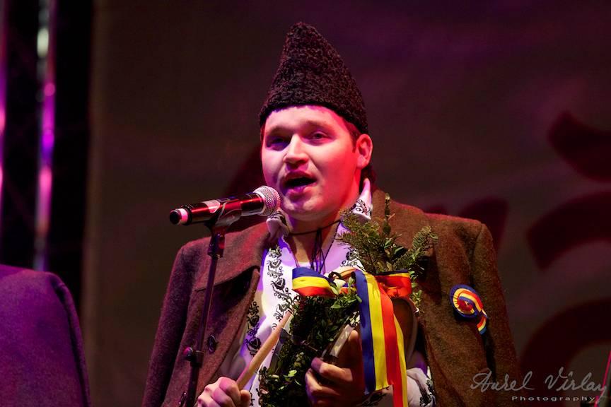 Colindator-grup-germisana-Hunedoara-Bucharest-Christmas-Market-concerte-populare-FotoAV-