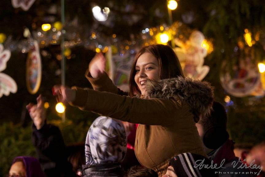 Fotojurnalele Pietii Universitatii Craciun Bucharest Christmas Market 26- 24