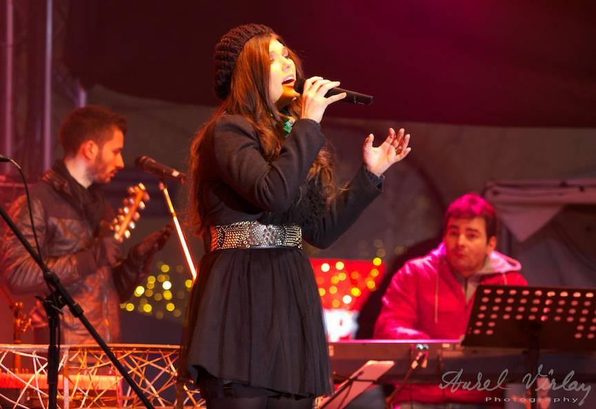 Fotografii-concerte Craciun Bucharest Christmas Market  26