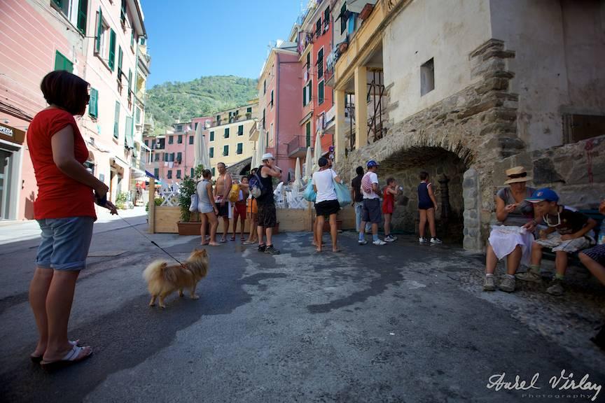 Fotograful plimbaret si fotojurnalismul de strada.