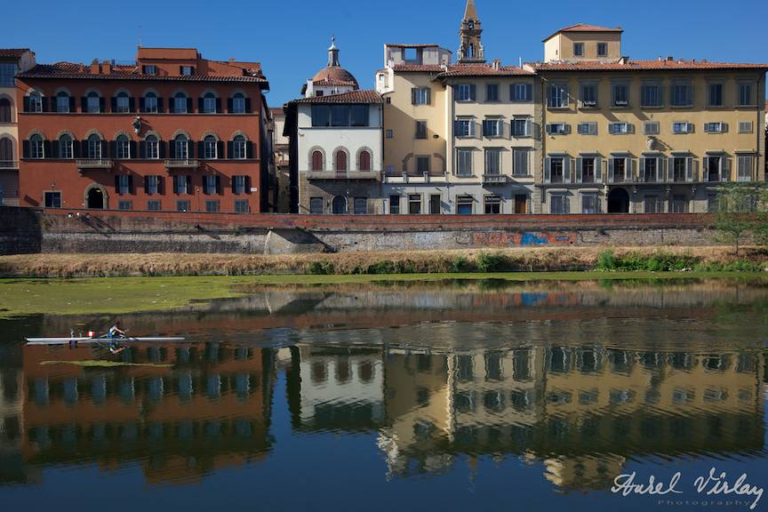 Italy Firenze architecture photography