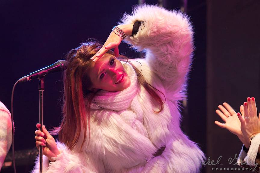 Fotografii concert Calin Geambasu Piata Universitatii Craciun Bucharest Christmas Market 26- 48