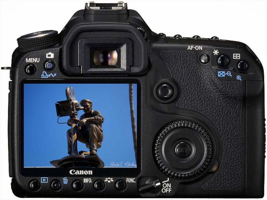 Vand-Canon_EOS_50D- second-hand-stare-impecabila