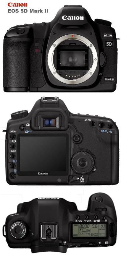 Canon-EOS-5D-MarkII-vand-aparat-fotografi-profesionisti-1