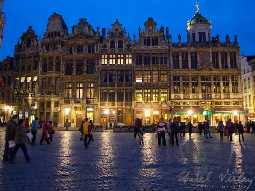 Bruxelles-Fotografii-seara-regim-lumina