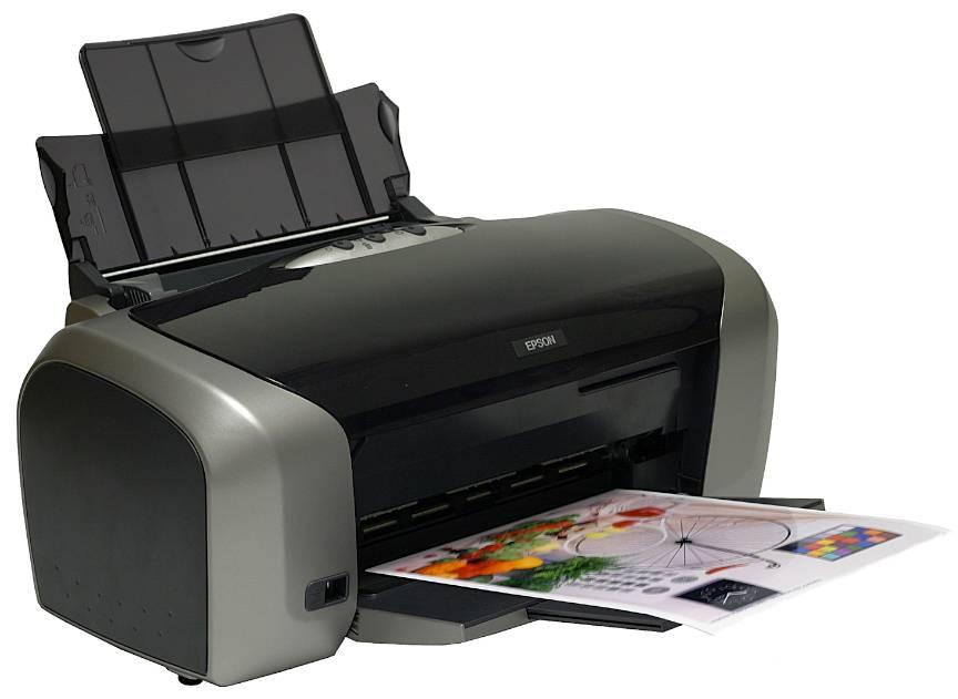 Vand-imprimanta-cerneala-foto-Epson-Stylus-Photo-R200-1