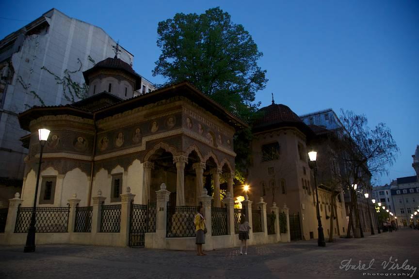 Fotoreportaj Strada seara Bucuresti centrul vechi Canon-5D-MarkIII-1