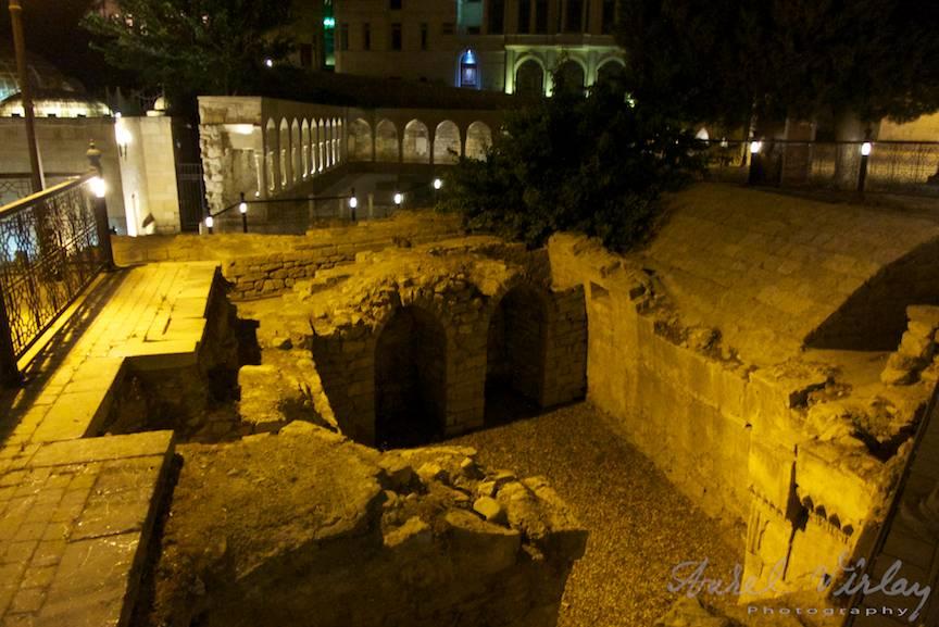 Fotografii-Deplasare-Avion-noapte-Baku+div-12