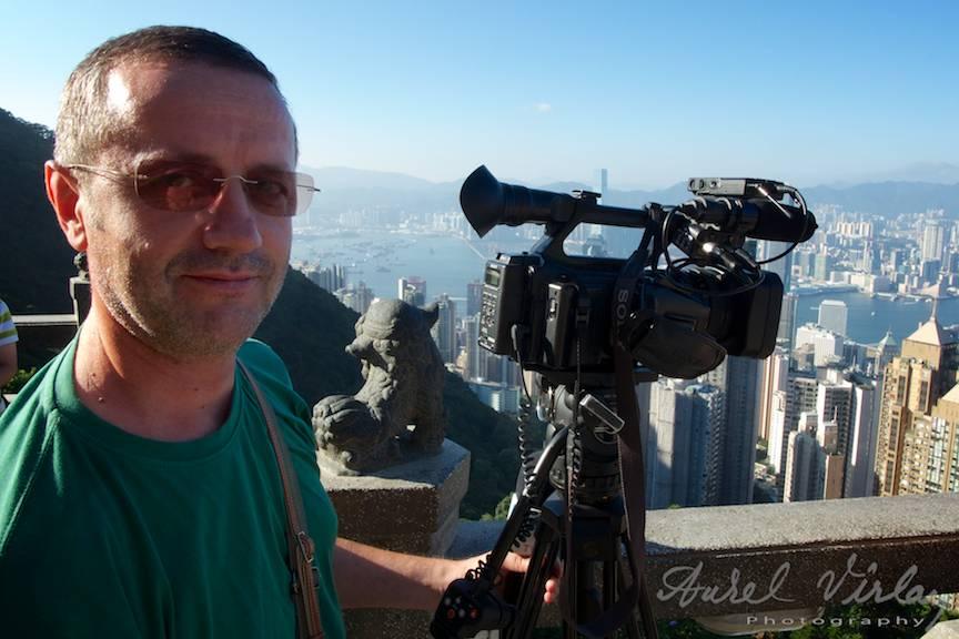 Portrete-FotoAV jurnal calatorie Hong Kong
