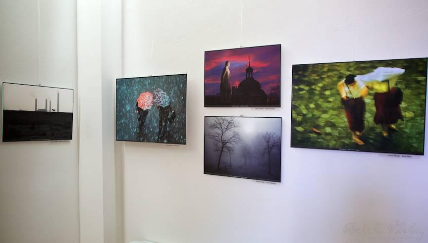 Expozitia de Fotografie Inspired by Bucharest FotoAurelVirlan -1