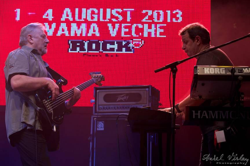 Doi mari muzicieni: Iosif Kappl si Vlady Cnejevici.