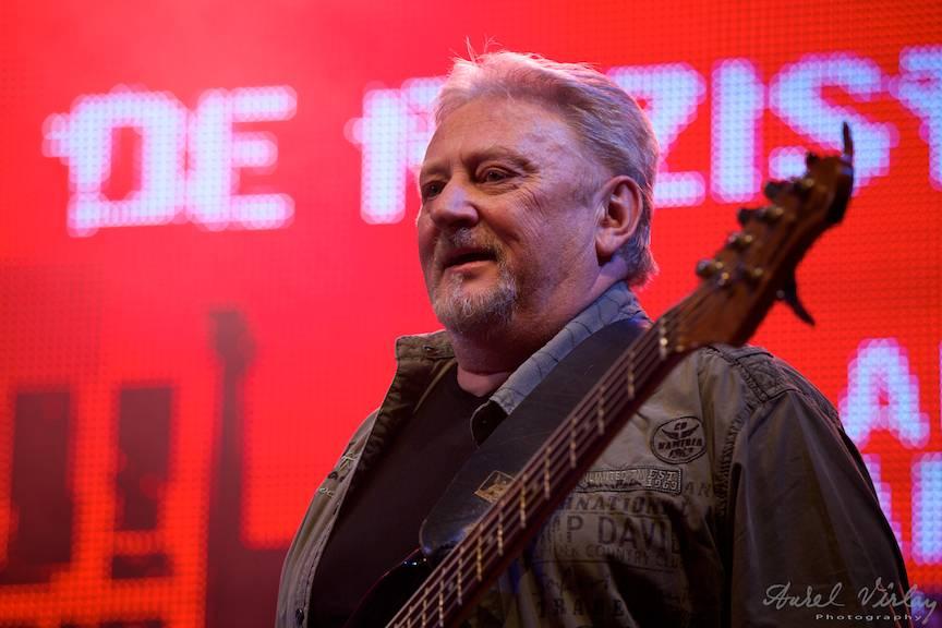 Iosif Kappl venit din Germania pentru concertul lui Mircea Baniciu la Folk You.