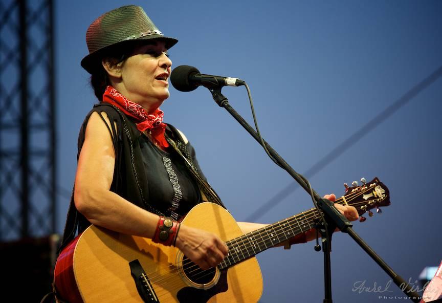Muzica Folk de calitate cu Zoia Alecu!