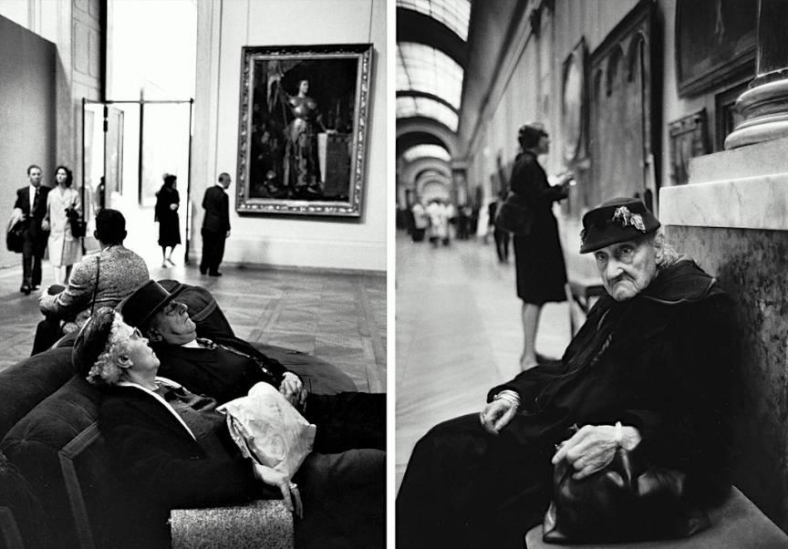 Fotografiile care vorbesc despre oamenii din ele ale lui Alfred_Eisenstaedt.