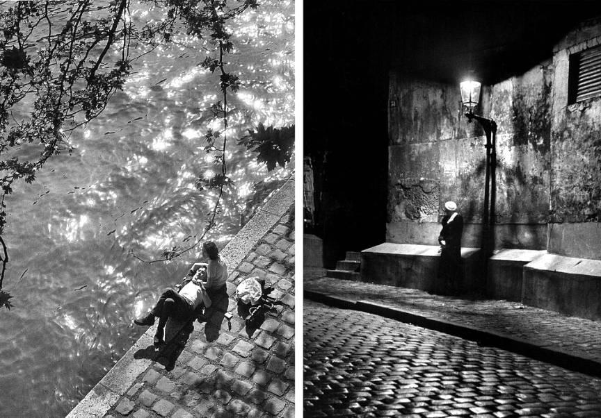 Fotojurnalism strada zi_noapte Alfred_Eisenstaedt.