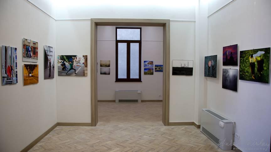Expozitia de Fotografie Inspired by Bucharest.