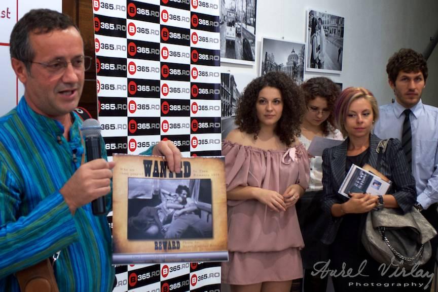 Fotograful Aurel Virlan intreaba: Cine sunt tinerii din fotografia lui Bresson?
