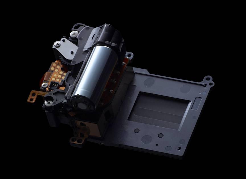 Canon EOS 70D Noul Shutter Ultra-performant.