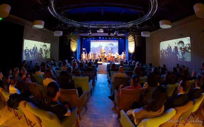 Sala Teatrelli.