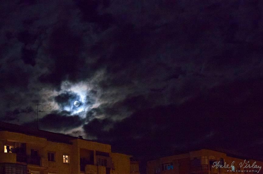 Luna Plina!