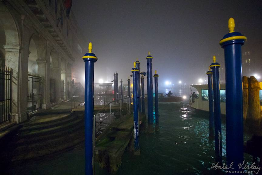 Albastru de Venetia