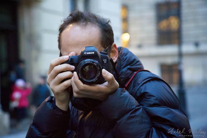 Fotografie fara Autofocus cu Canon EOS 5D Mark III si obiectiv foto Nikkor 55mm f=1.2