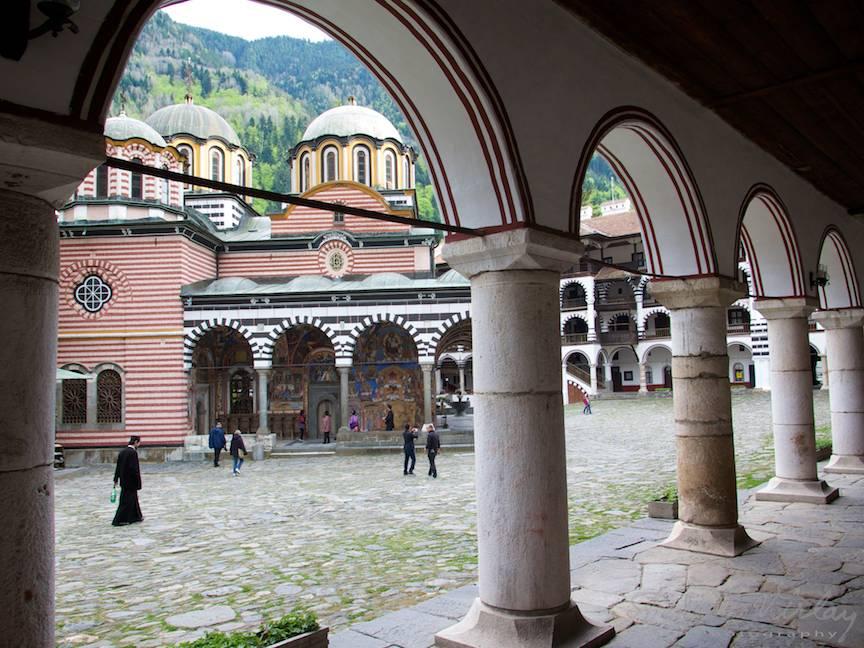 _Manastirea Rila Bulgaria Foto-Aurel-Virlan 03 fotografie cu amorsa arcade