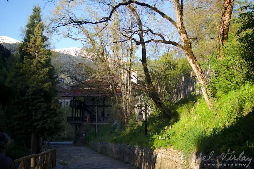 _Manastirea Rila Bulgaria Foto-Aurel-Virlan 20 peisaj uimitor de primavara iarna