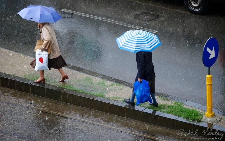 Ploaia de Mai in Bucuresti FotoreportajAurelVirlan EmailS29