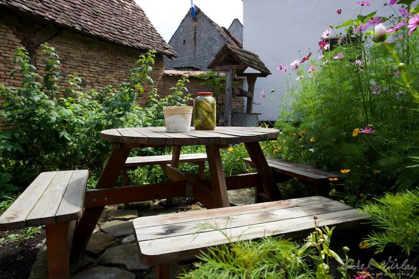 Casa cu Zorele Satul Crit Brasov FotoAurelVirlan 02a