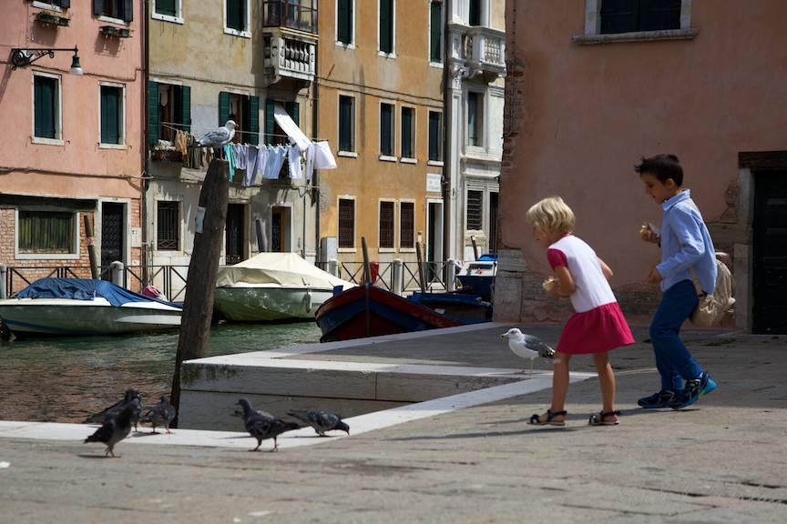 Impresii Foto Venice Italy - Aurel Virlan - WebEmails13