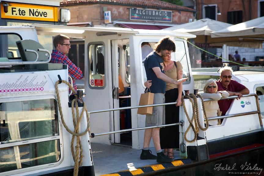 Doi indragostiti in Venetia tema foto iubirea - Aurel Virlan - 01