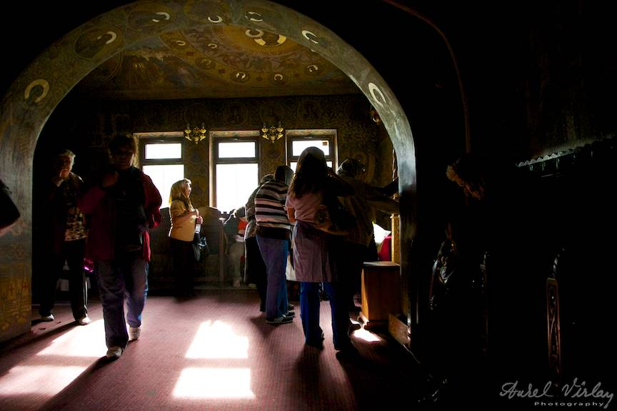 2014 Pelerinaj Moldova Bucovina - foto AurelVirlan Emails-91